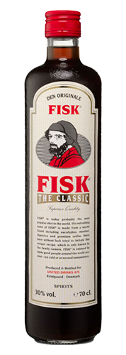 Fisk The classic